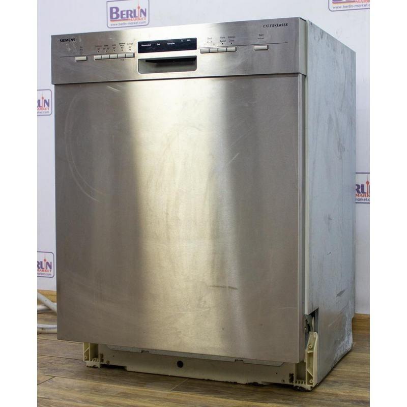 Посудомоечная машина  Siemens SN48M554DE 03