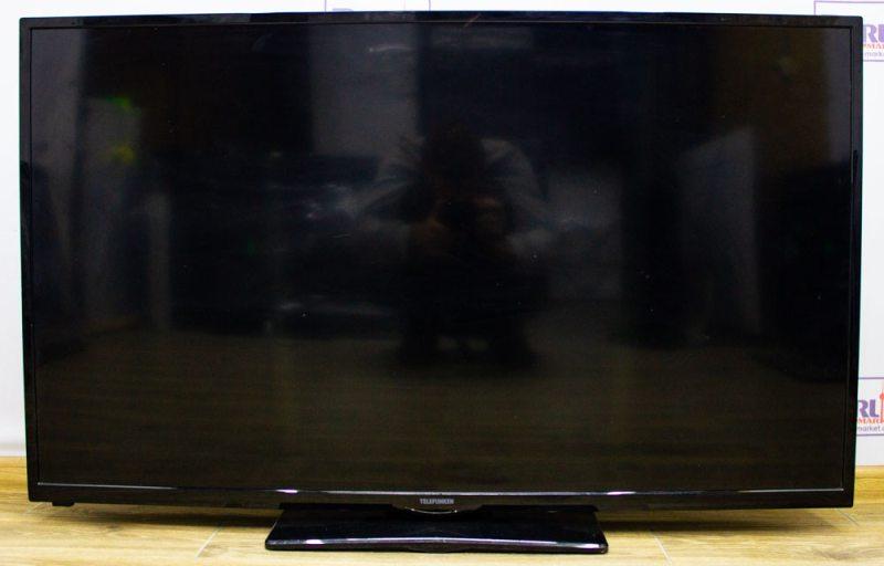 Телевизор Telefunken D50F275N3C Smart