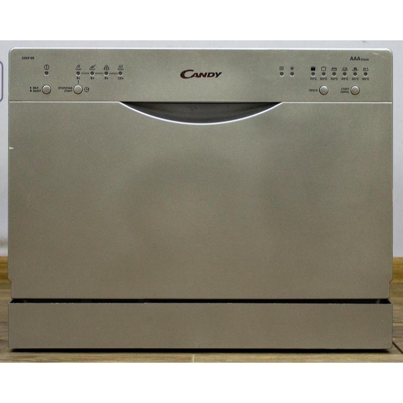 Посудомоечная машина Candy CDCF 6S 07 - 1