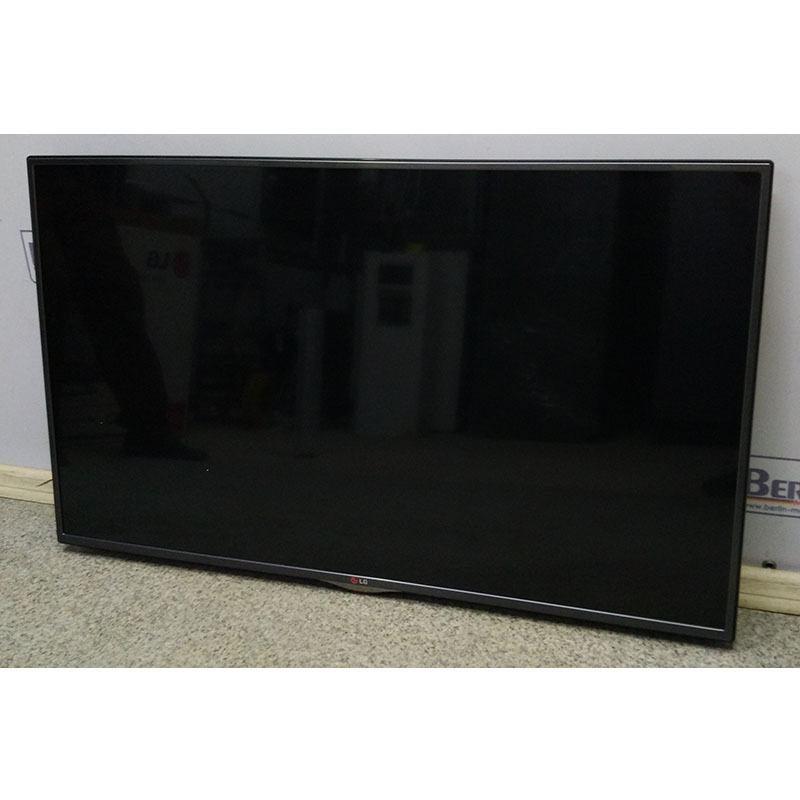 Телевизор LG 47LA6208 Smart TV + 3D - 1