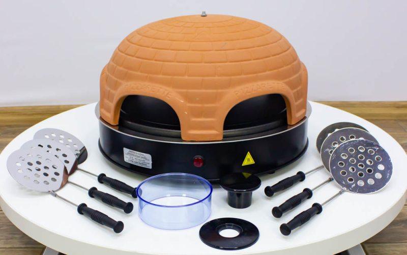 Печь для пиццы Emerio PO 115984 LPNHE362304496