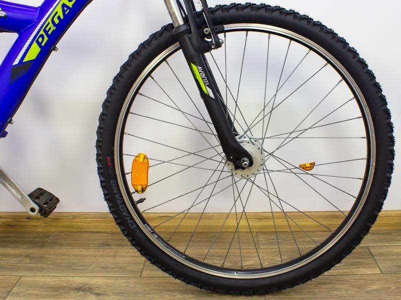 Горный велосипед 26 Pegasus Avanti