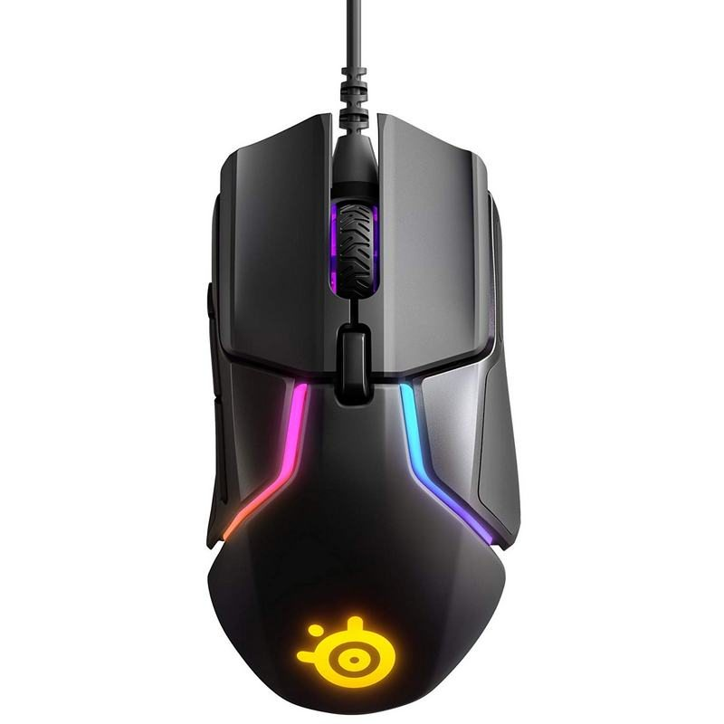 Компьютерная мышь SteelSeries Rival 600 - 1