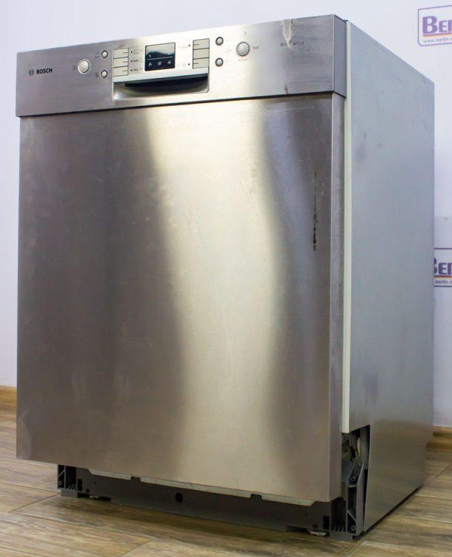 Посудомоечная машина Bosch SMU58L15EU 45