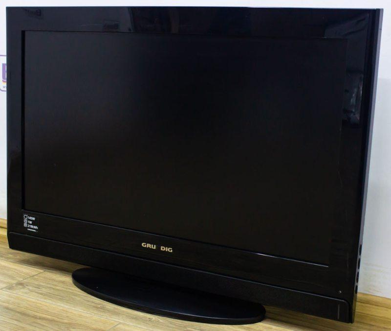 Телевизор Grundig vision 7 7860