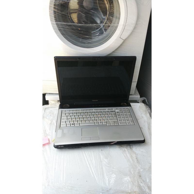 Ноутбук Toshiba Satellite P200D 107 97163710k