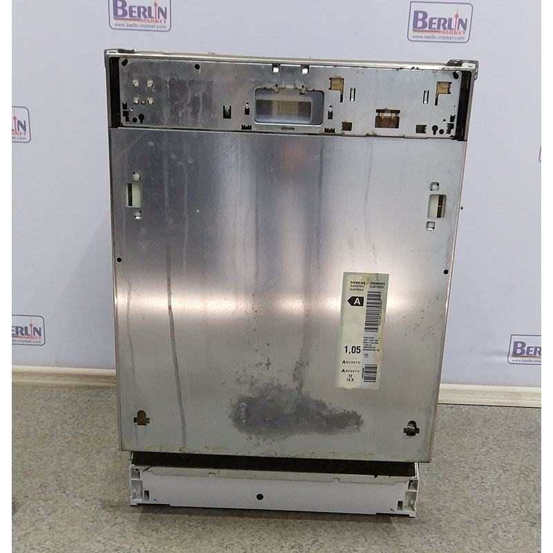 Посудомоечная машина   SIEMENS SL65T370EU
