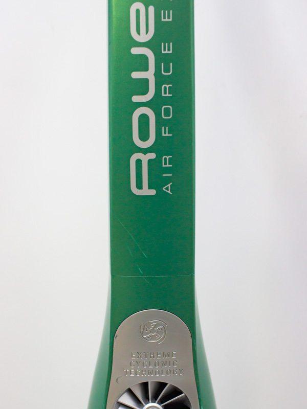 Пылесос вертикальный Rowenta RH8812WH