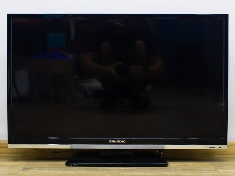 Телевизор Grundig 32 VLE 5324 BG