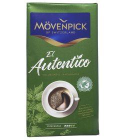 Кофе молотый Movenpick El Autentico 500 г