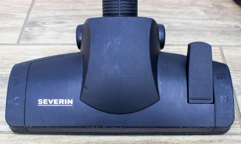 Пылесос Severin Spower 52308
