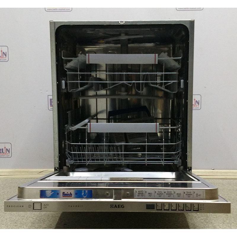 Посудомоечная машина AEG F67032VIOP