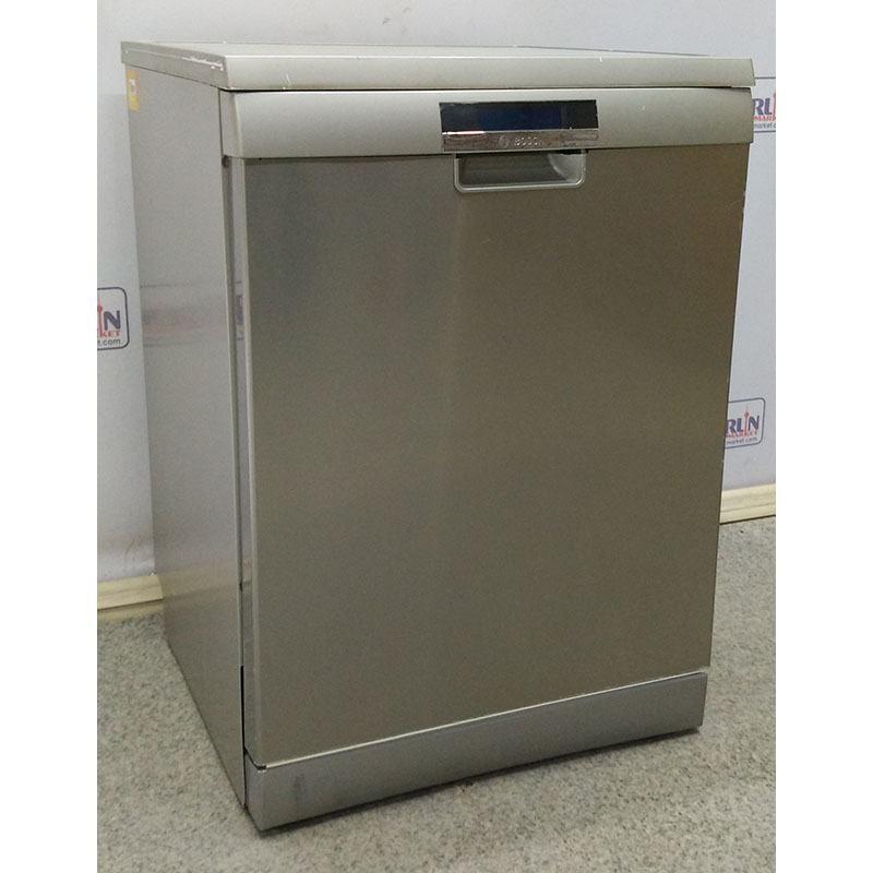 Посудомоечная машина Siemens SN26T890EU 02