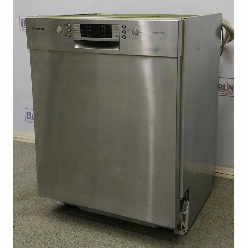 Посудомоечная машина Bosch SMU59MO5EX - 1