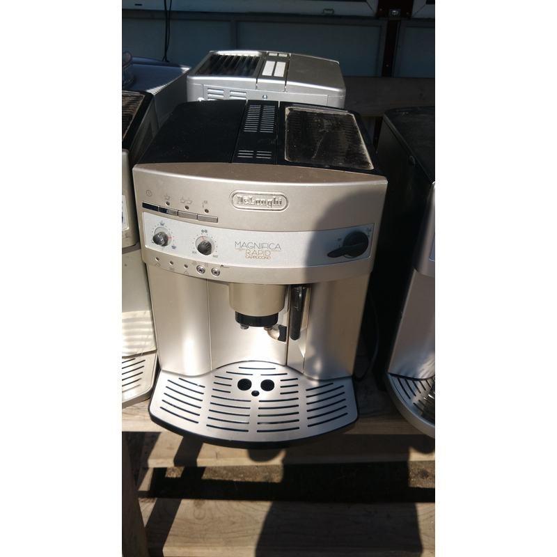 Кофе машина Delonghi Magnifica Rapid cappuccino ESAM3300