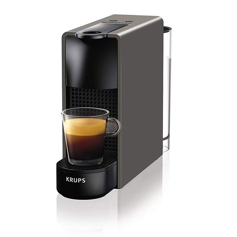 Кофеварка Krups Nespresso XN110B - 1
