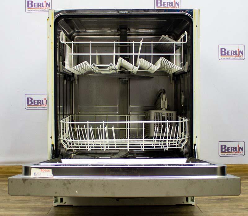 Посудомоечная машина Bosch SGU53E48SK 35