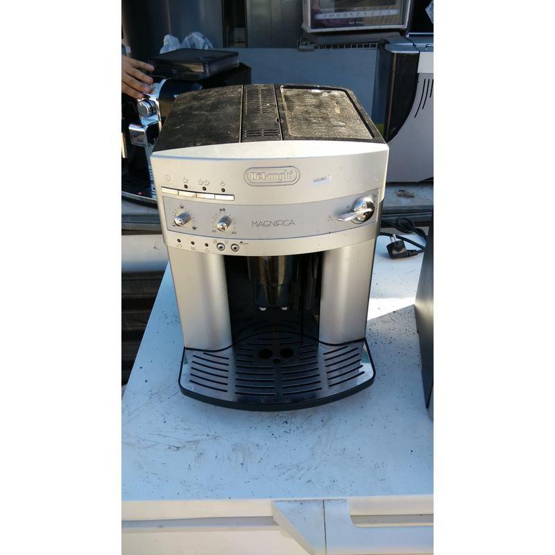 Кофе машина Delonghi Magnifica ESAM3200 S