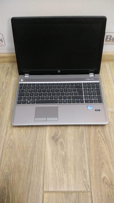 Ноутбук HP Probook 4540s sn 2CE31114ZR