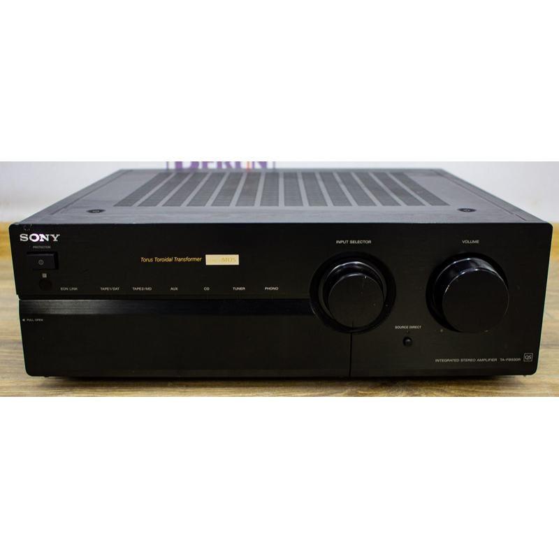 Усилитель Sony TA-FB930R - 1