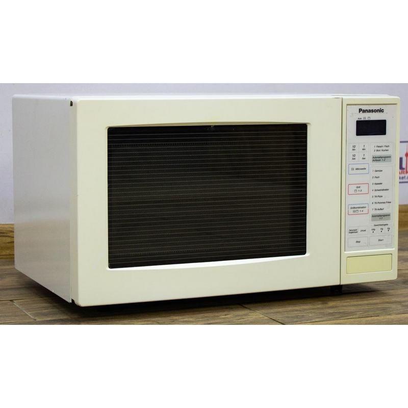 Микроволновая печь Panasonic NNK456B - 3