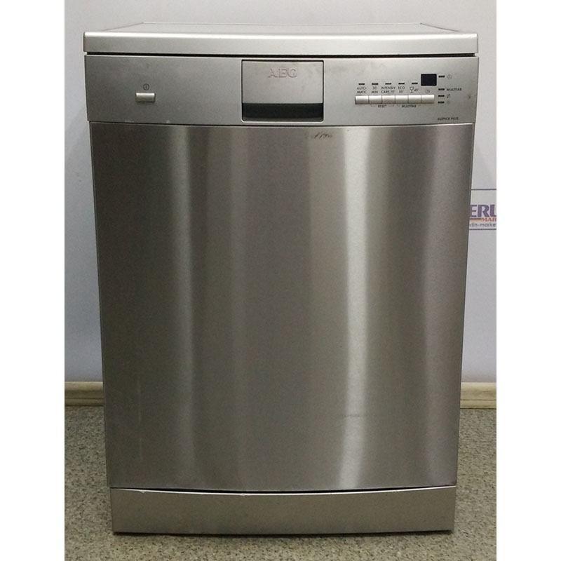 Посудомоечная машина AEG F SILENCE PLUS M