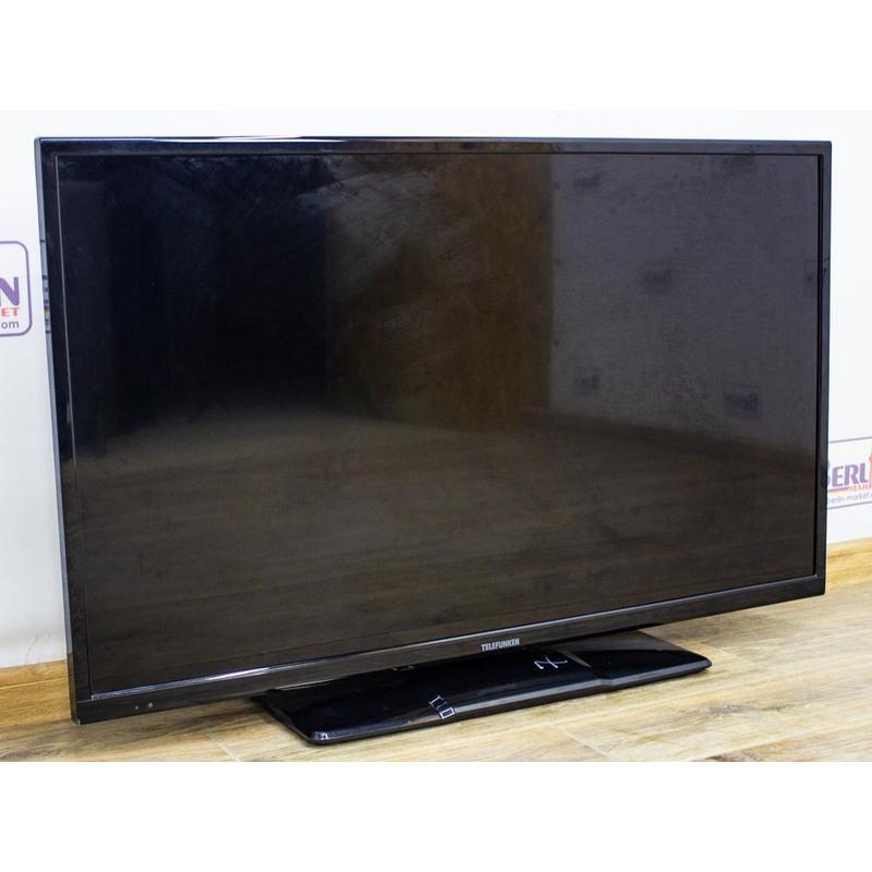 """Телевизор 39"""" Telefunken D39F167M3C SmartTV"""