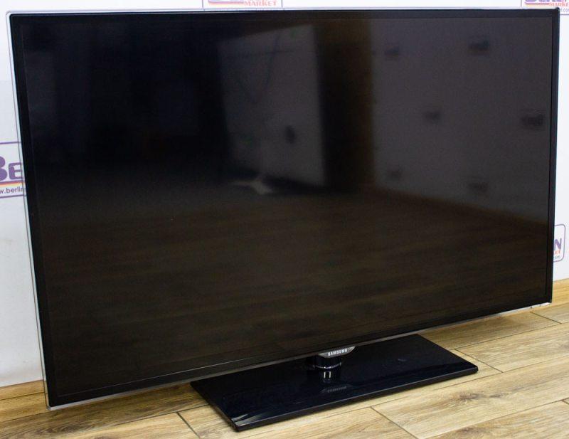 Телевизор 46 Samsung  UE46ES5700S 98W sn Z9J33SICA03319P