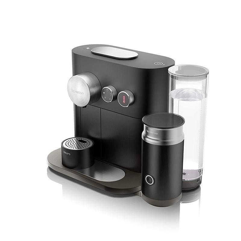 Кофеварка Krups Nespresso XN6018 капсульная LPNHE263141520 - 1