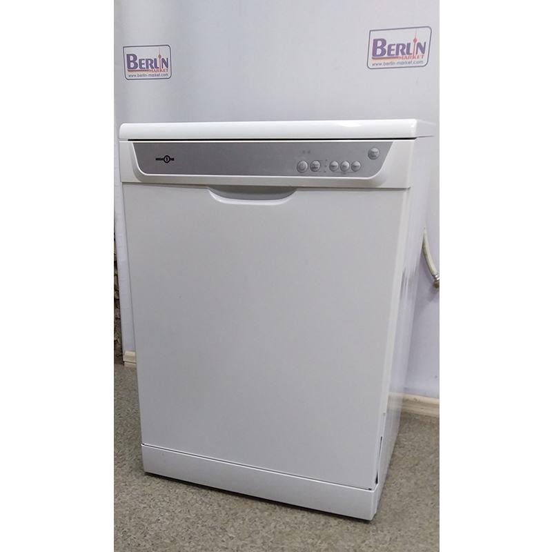 Посудомоечная машина   HIG 12C49 FGC 1850 Вт отдельностоящая белая