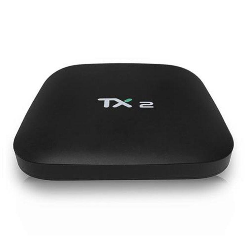 ТВ приставка Tanix TX2 R2 (2/16 Gb) 4-ядерная на Android 6