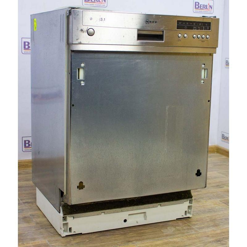 Посудомоечная машина Neff S45M47NOEU 17 - 3