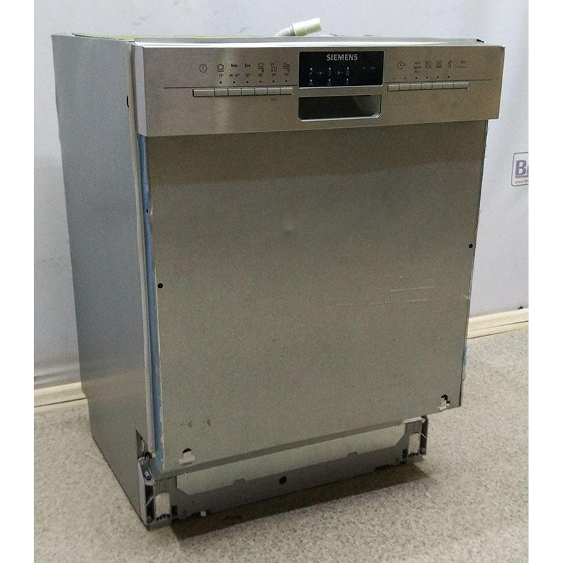 Посудомоечная машина Siemens SN56P597EU D9