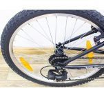 Горный велосипед 24 Yazoo Streetbike S3 4
