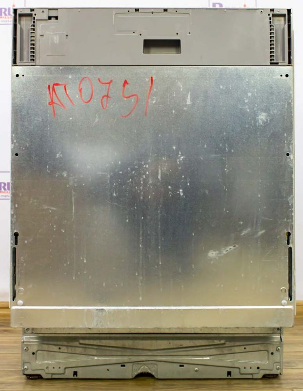 Посудомоечная машина AEG F78020VI1P