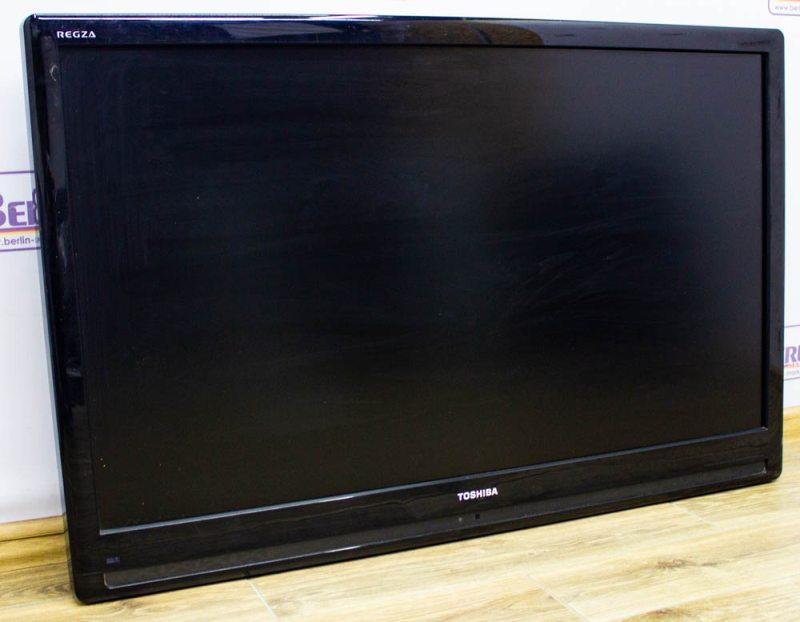 Телевизор 42 Toshiba 42XV556D LCD sn 87P06132