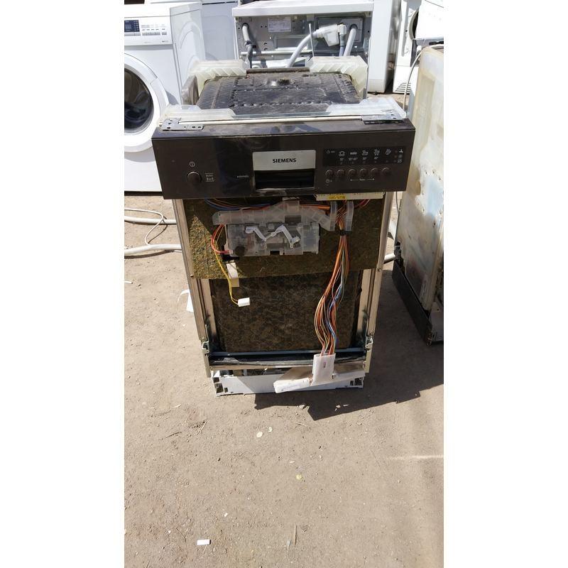 Посудомоечная машина Siemens SF55t451eu-02