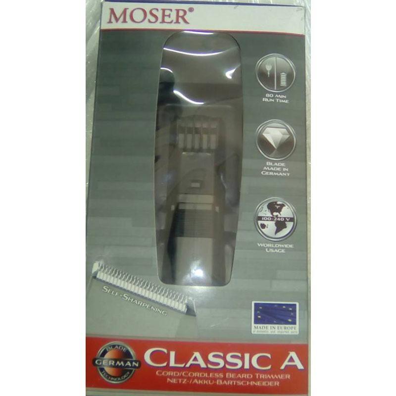 Машинка для стрижки Moser 1040