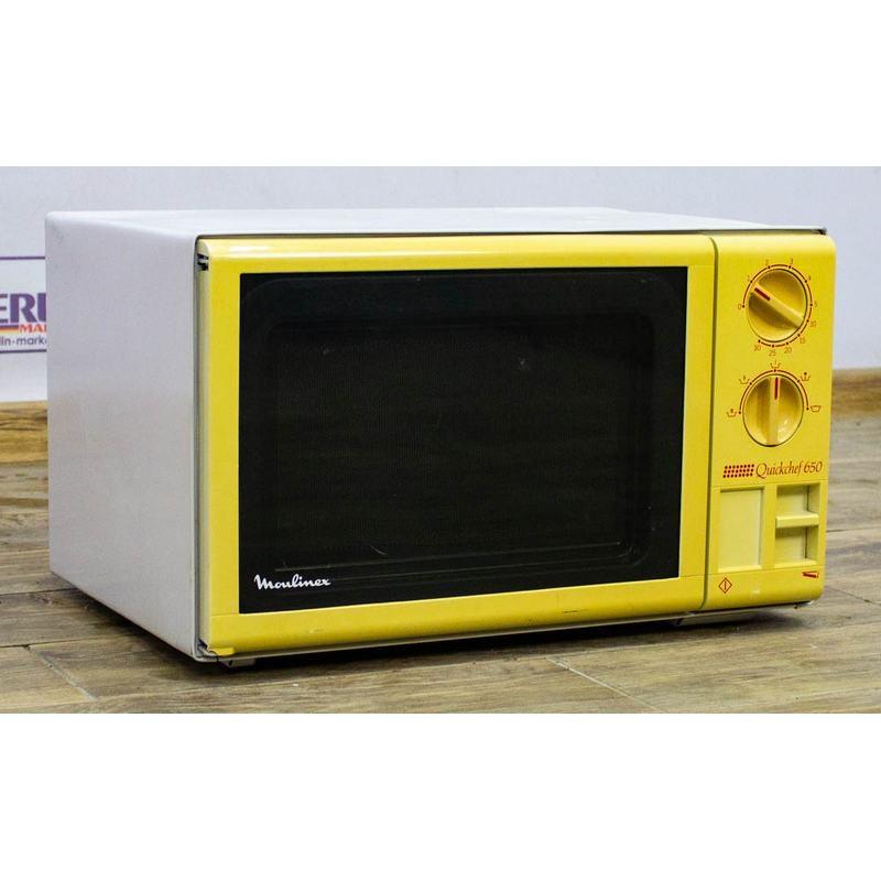 Микроволновая печь Moulinex 15M65OPBOO - 3