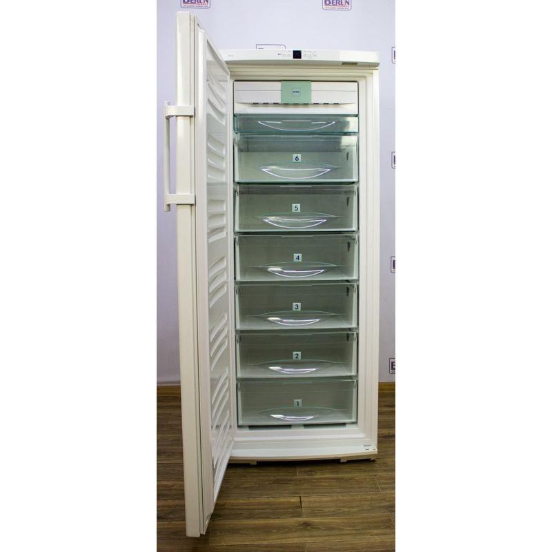 Морозильный шкаф Liebherr GNP 2906 In 20 no frost