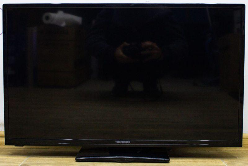 Телевизор 32 Telefunken D32H278R3