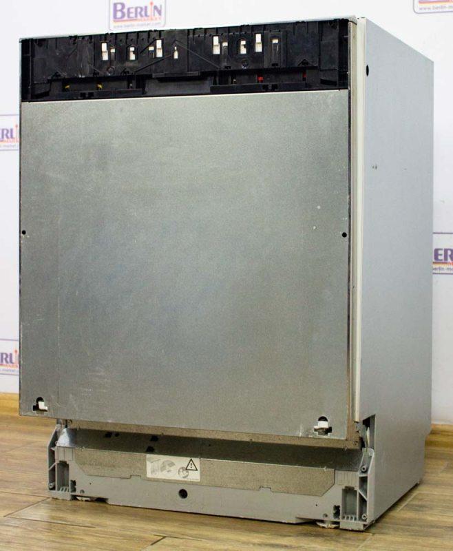 Посудомоечная машина Bosch SMV65N70EUB3