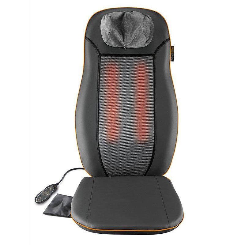 Массажер для спины и шеи Medisana E 9500H MD LPNHE364015329