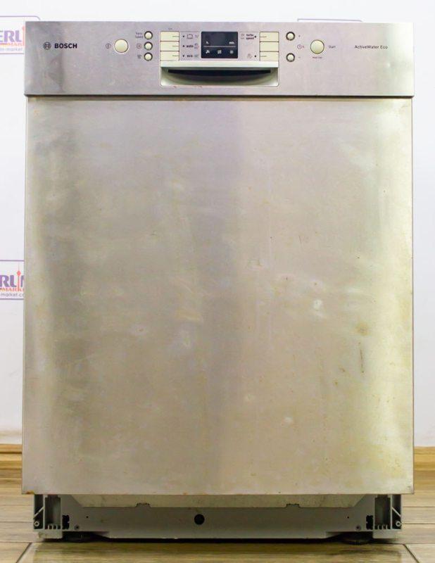 Посудомоечная машина Bosch SMU58M95EU 38
