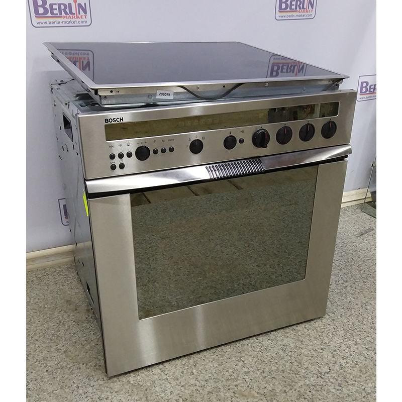 Электродуховка Bosch HEN575C-01