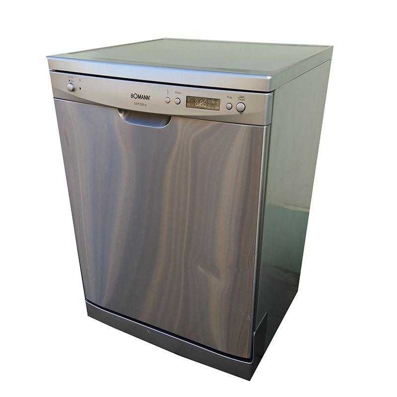 Посудомоечная машина  Bomann GSP 630 ix  ip21