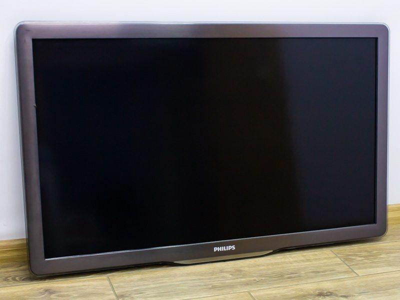 Телевизор Philips 40PFL7605H 12