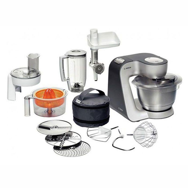 Кухонный комбайт Bosch MUM56340 900W