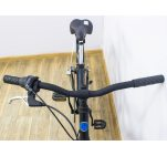 Горный велосипед 24 Pegasus Arcona черный сталь