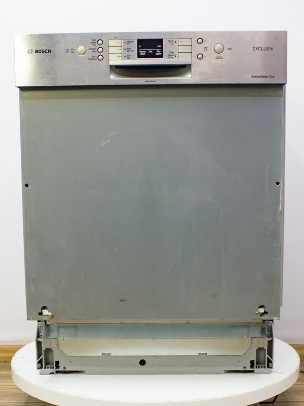 Посудомоечная машина Bosch SMU53M95EU 32